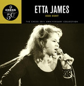 I'd Rather Go Blind (Single) - Etta James