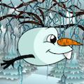 Flappy Olaf version